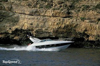 Jacht - Fairline Targa 40 (code:CRY 51) - Split - Riviera Split